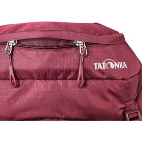 Tatonka Bison 60+10 Mochila Mujer, bordeaux red
